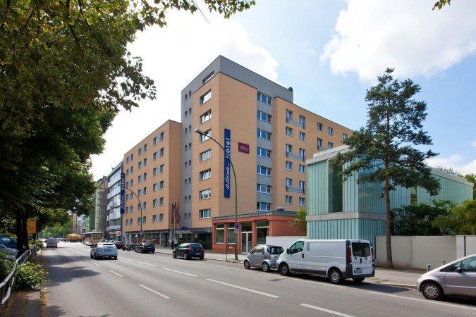 3 Tage Städtereise für 2 im 3* Hotel Novum Aldea Berlin Centrum erleben - Winter Special