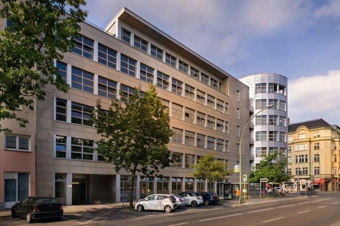 3 Tage Städtereise nach Berlin für Zwei im 3* Hotel Novum City B Berlin - Winter Special