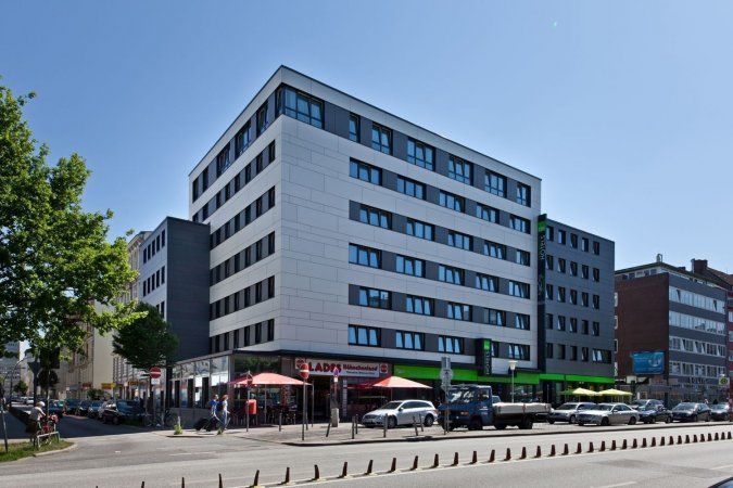 3 Tage Städtereise für Zwei im 3*S Novum Style Hotel Hamburg-Centrum in Hamburg - Winter Special