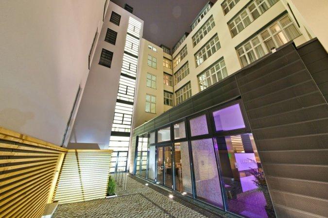 3 Tage Berlin für 2 Pers. im 3*S Novum Style Hotel Berlin-Centrum - Winter Special