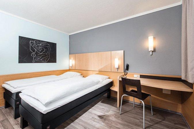 Kurzurlaub zu zweit in Erfurt im 3* Hotel Good Morning Erfurt