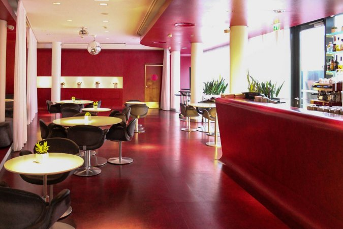 Kurzurlaub zu zweit in der Hauptstadt im Hotel Q! Berlin