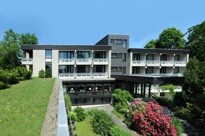 Erholungsurlaub im Wellness&SPA Hotel - Bad Stebener Hof im Bayerischen Staatsbad Bad Steben