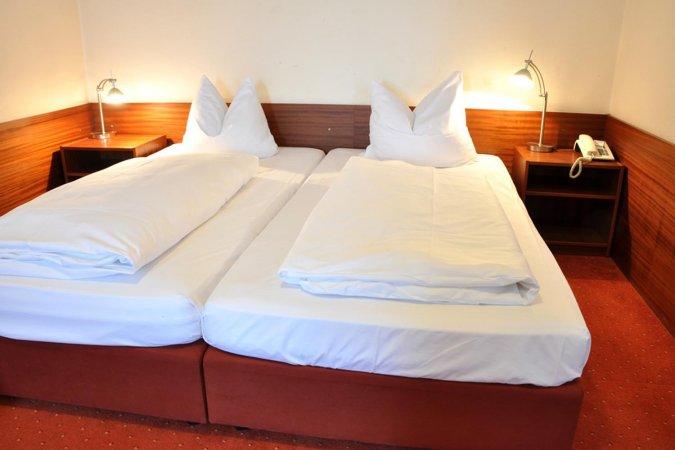 Städtereise zu zweit nach München ins Hotel Dolomit am Münchner Hautpbahnhof