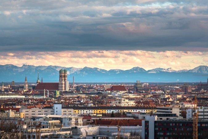 3 Tage im 4* Hotel Cristal München im Zentrum von München