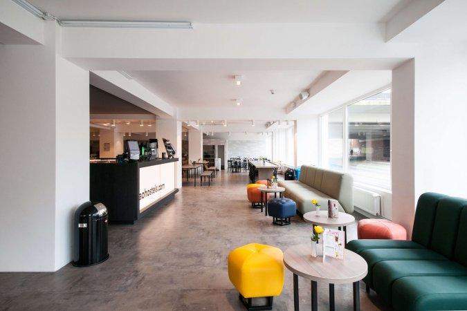 Kurzurlaub in einem von über 35 a&o Hotels in 21 Städten Ihrer Wahl