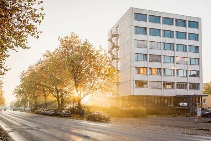 Städtereise Kurzurlaub zu zweit in Hamburg im a&o Hamburg Hammer Kirche