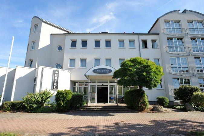 Wellnessurlaub für 2 im  4* Hotel Residenz Limburgerhof & 2 Tageskarten für die Thermen & Badewelt Sinsheim