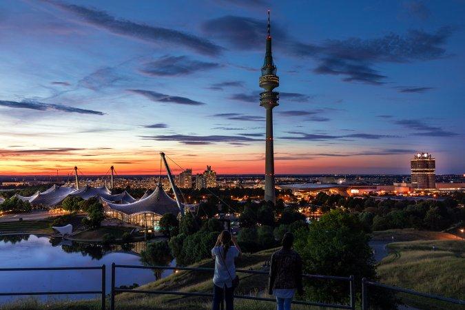 4 Tage zu zweit im GHOTEL hotel & living München-City - Zentrum