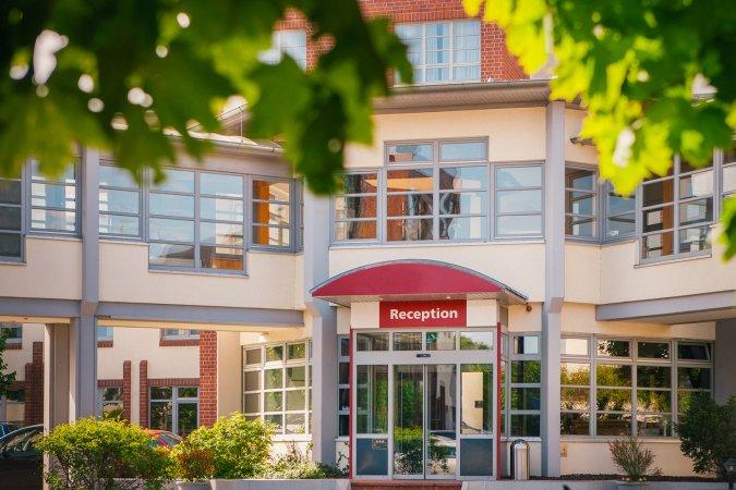 Sport-Wochenende im Vienna House Easy in Braunschweig