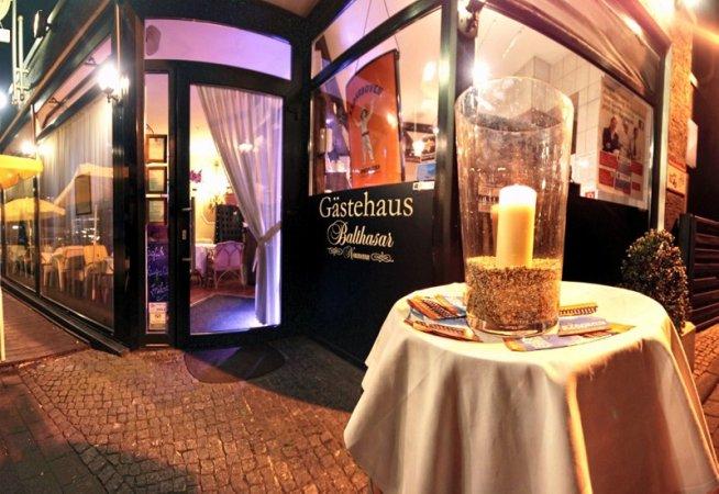 3 Tage Urlaub im Balthasar Neumann Gästehaus in der Domstadt Köln erleben