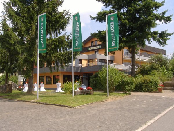 4 Tage Naturidylle Limbacher Hof Landgasthof & Restaurant im Odenwald