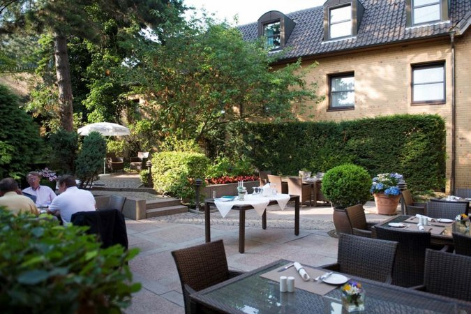 3 Tage Kurzurlaub in Hamburg im Hotel Engel ****