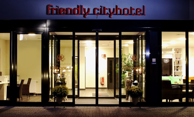 3 Tage Kurzurlaub im 3*S Friendly Cityhotel Oktopus in Siegburg