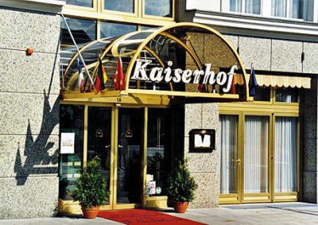 4 Tage Kurzurlaub in Fürstenwalde im Hotel Kaiserhof ****
