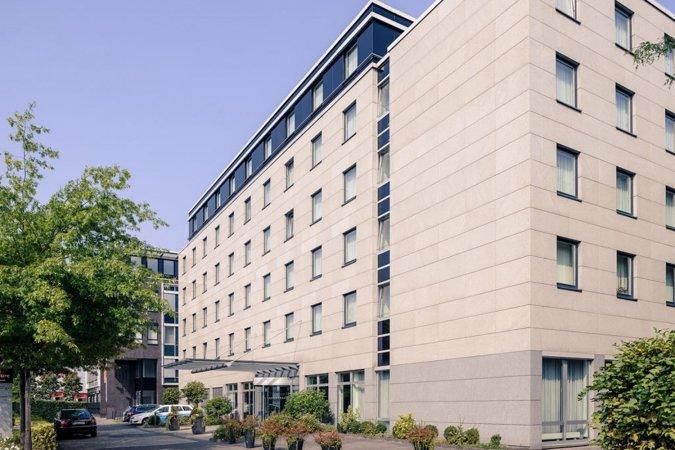 Städteurlaub für 2 Personen in einem 4 Sterne Secret Hotel in Düsseldorf