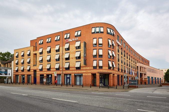 3 Tage Urlaub für zwei im  H4 Hotel Hamburg Bergedorf genießen