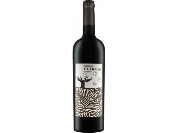 Vega Demara Ylirum Tempranillo 2018 75cl