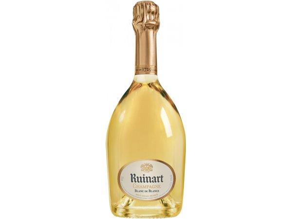 Ruinart Champagner Blanc de Blancs im Etui 75cl