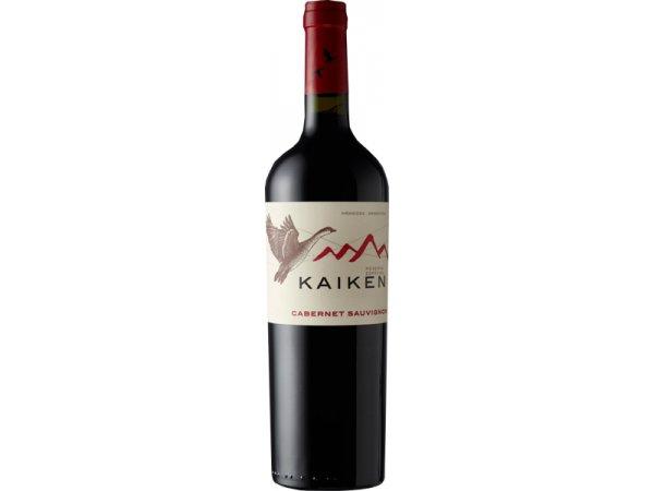 Kaiken Cabernet Sauvignon Reserva Especial 2018 75cl
