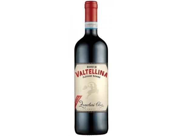 Zanolari Valtellina Liquid Sun 2016 75cl