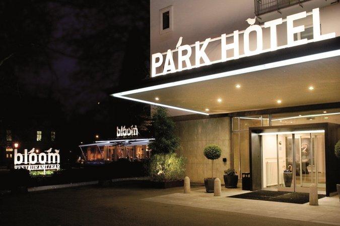 4 Tage Erholungsurlaub für zwei im 4* Park Hotel Winterthur