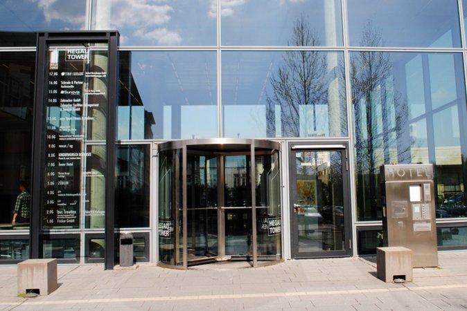 4 Tage Kurzurlaub im Hegau Tower Hotel in Singen am Bodensee