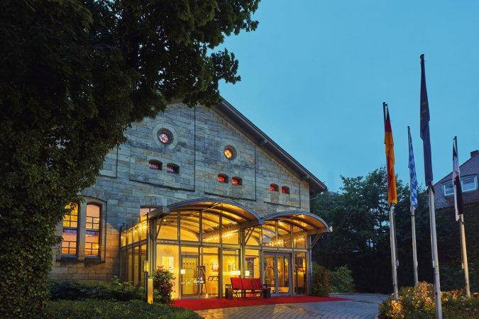 3 Tage im H4 Hotel Residenzschloss Bayreuth in der Wagner-Stadt Bayreuth