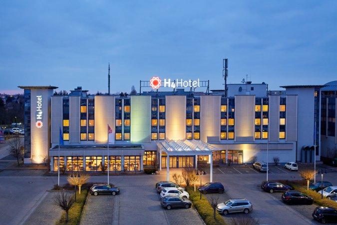 3 Tage Urlaub in der Kulturmetropole Leipzig erleben im H4 Hotel Leipzig
