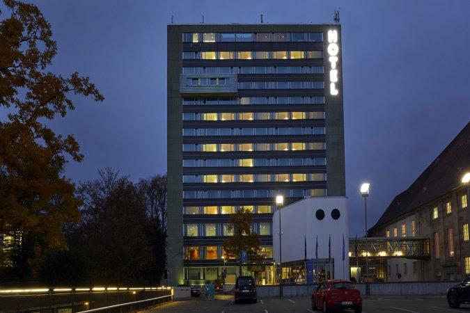 3 Tage Urlaub im 4* H4 Hotel Kassel erleben
