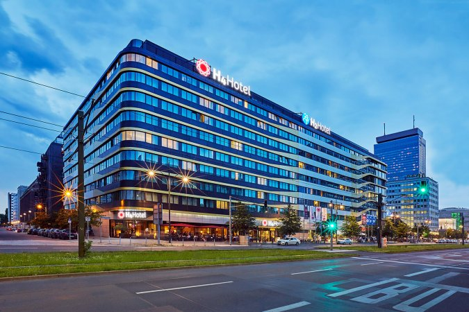 3 Tage im schönen H4 Hotel Berlin Alexanderplatz in der Hauptstadt Deutschlands genießen