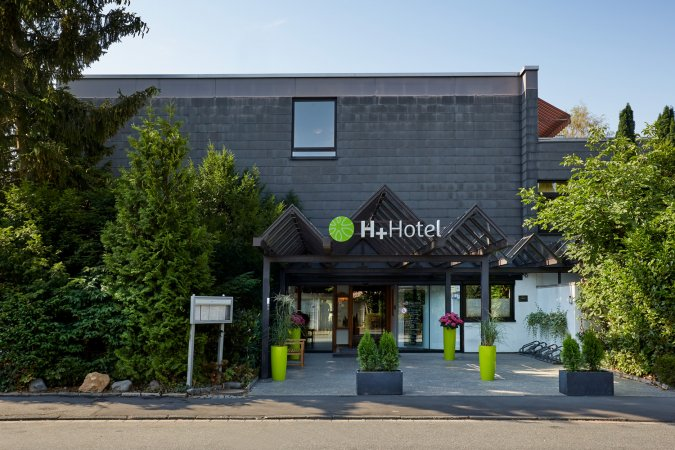 3 Tage Kurzrlaub in Goslar am Harz im 4* H+ Hotel Goslar