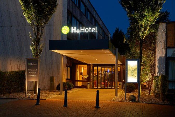 3 Tage Urlaub im H+ Hotel Bochum im Ruhrgebiet erleben