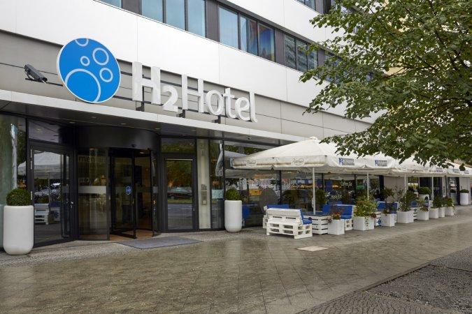 2020 SPECIAL - 3 Tage im H2 Hotel Berlin Alexanderplatz die deutsche Hauptstadt erleben - 2020 SPECIAL