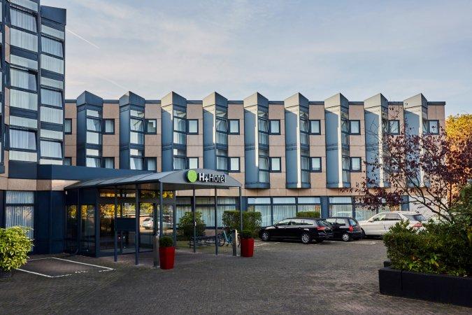 3 Tage Urlaub im 4* H+ Hotel Köln Brühl in der Domstadt Köln erleben