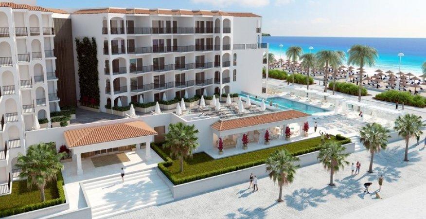 5 Tage auf Mallorca im 4*+ Hotel MySeaHouse Flamingo in Playa de Palma