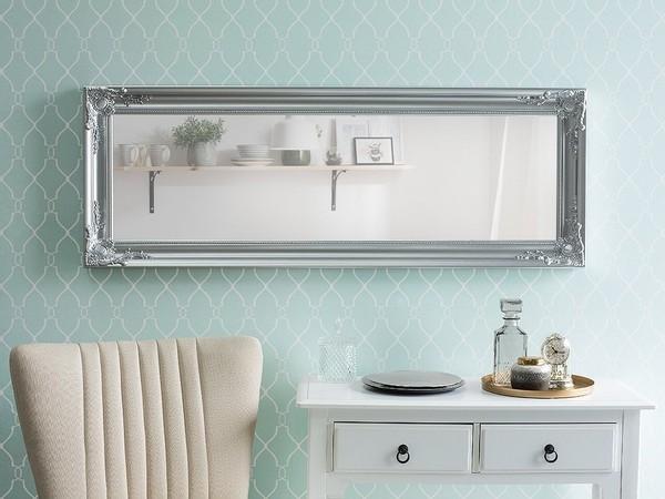 Spiegel BELLAC Silber 51 x 141 cm CH