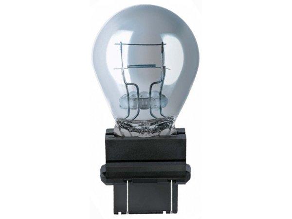 Glühlampe 12V 27/7W W2.5x16q