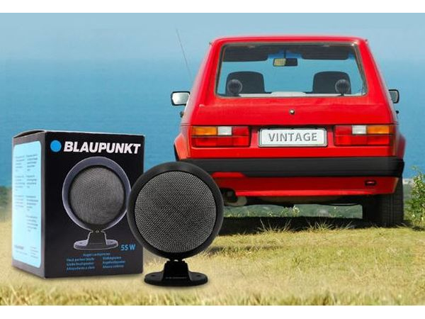 Ball Speaker 55 Watt