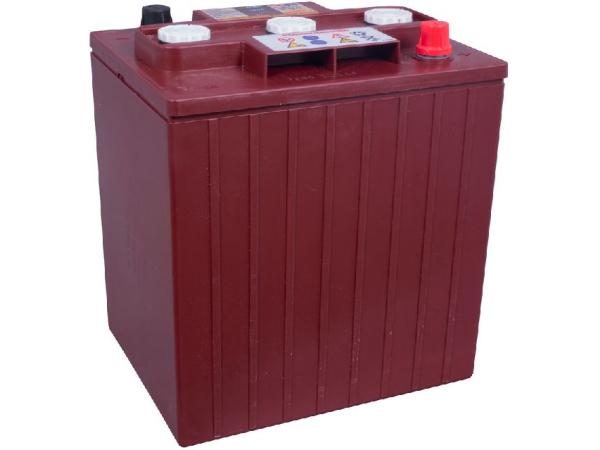 Trojan Block-Batterie 6V/200Ah-271Ah LxBxH 244x191x269mm/S:0
