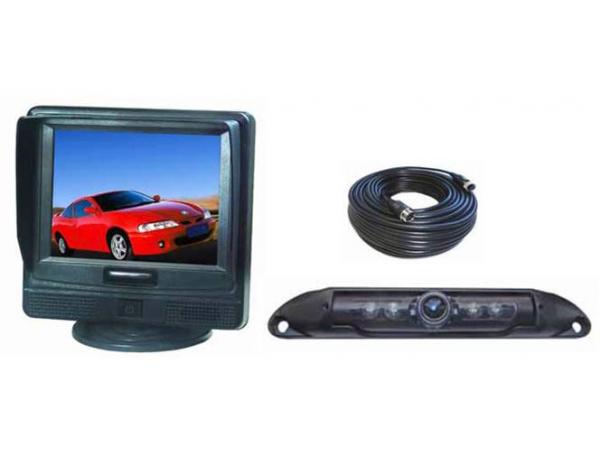 Kamera SET RVM 116D+RVC 634+ RVA 10M/4P