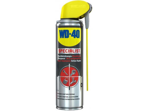 Specialist Hochleistungsrostlöser Spraydose 250 ml