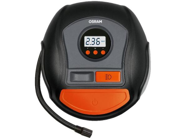 TYREinflate 450 digitale Reifenpumpe