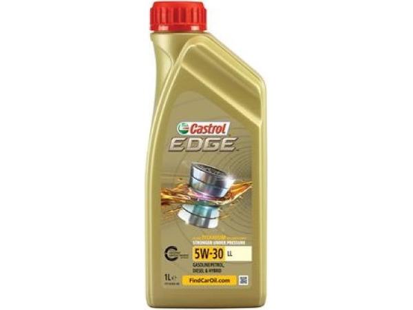 EDGE 5W-30 LL 1L