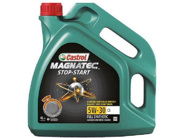 Magnatec Stop-Start 5W-30 C3 4L