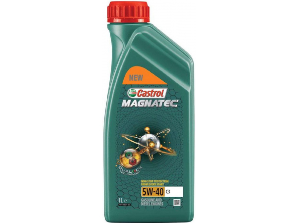 Magnatec C3 5W-40 Fully synthetic 1L