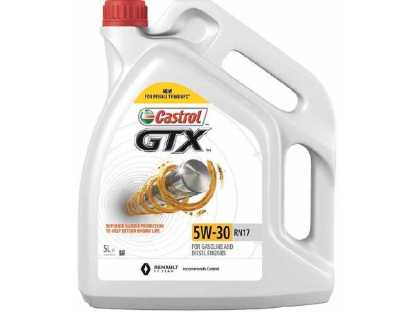 GTX 5W-30 RN17 5L