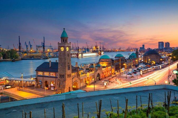 NEUERÖFFNUNG - 4 Tage erholsame Städtereise für zwei im ibis Styles Hamburg-Barmbek
