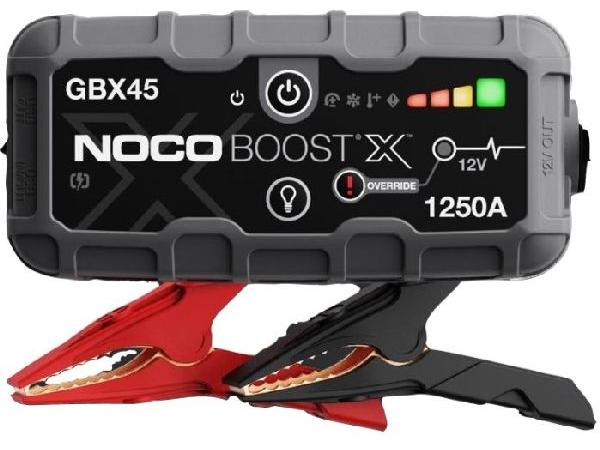 Boost X jump starter 1250A/12V