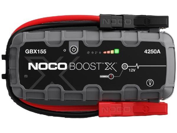 Boost X jump starter 4250A/12V